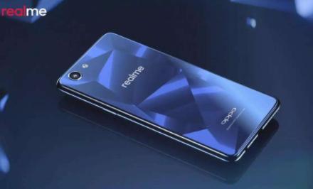 Oppo旗下发布新的品牌 Realme走向海外开拓新市场
