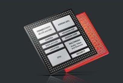 骁龙845产品已经过时 骁龙855芯片正在调试
