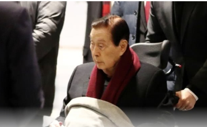 樂天集團會長:從中國撤出之后發展艱難
