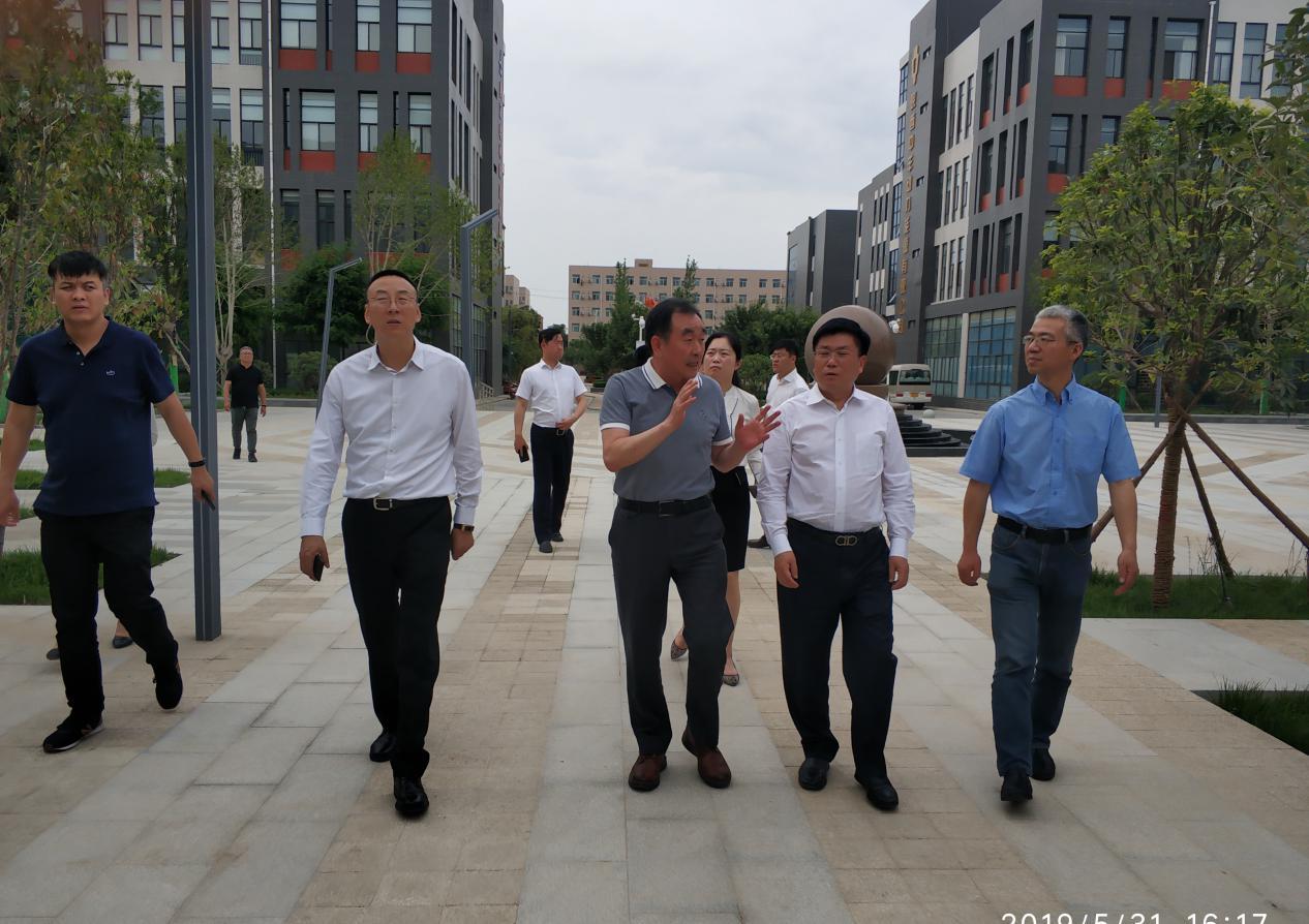 鄠邑区人民政府与民生银行西本分行签定战略合作协议