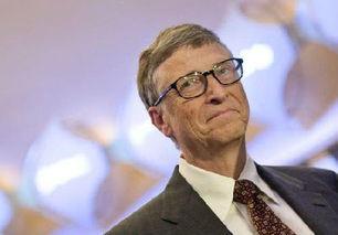 """比爾蓋茨竟""""看不起""""中國AI,否認彎道超車性能"""