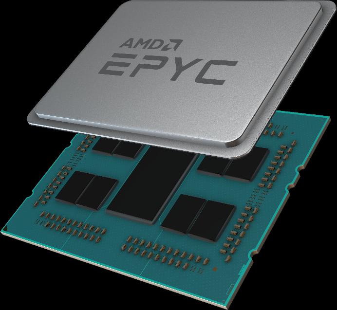 如何应对五大新兴产业的挑战?第二代AMD EPYC处理器自有妙招