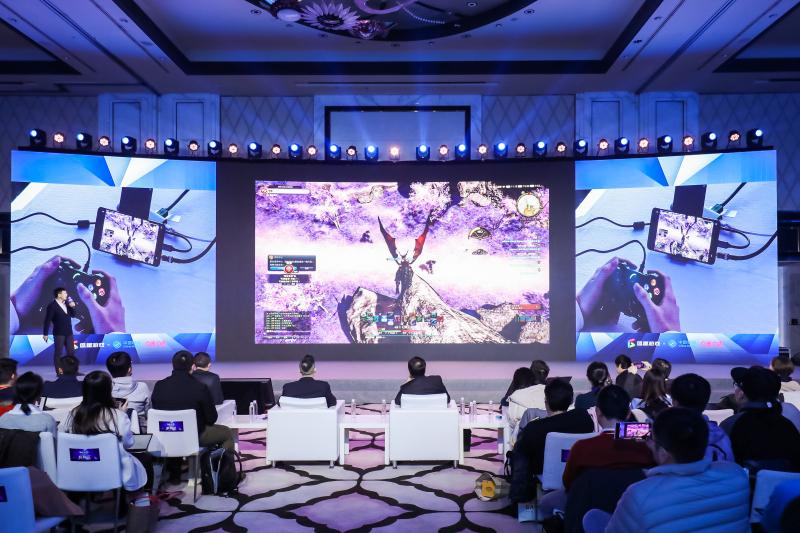 """盛趣游戏荣获2020年度金茶奖""""最具影响力游戏企"""