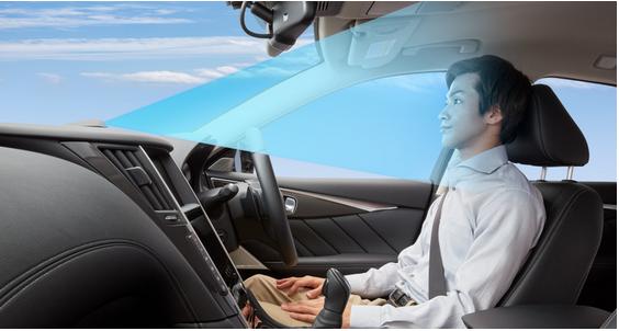 日产汽车推出ProPILOT 2.0驾驶辅助系统 全新Skyline首次搭载