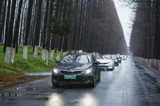 低油耗高性能, 东风悦达起亚K5 PHEV打造经济出行最优选