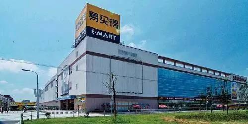 樂天瑪特在中國面臨大撤退,竟在一月出售門店達93家