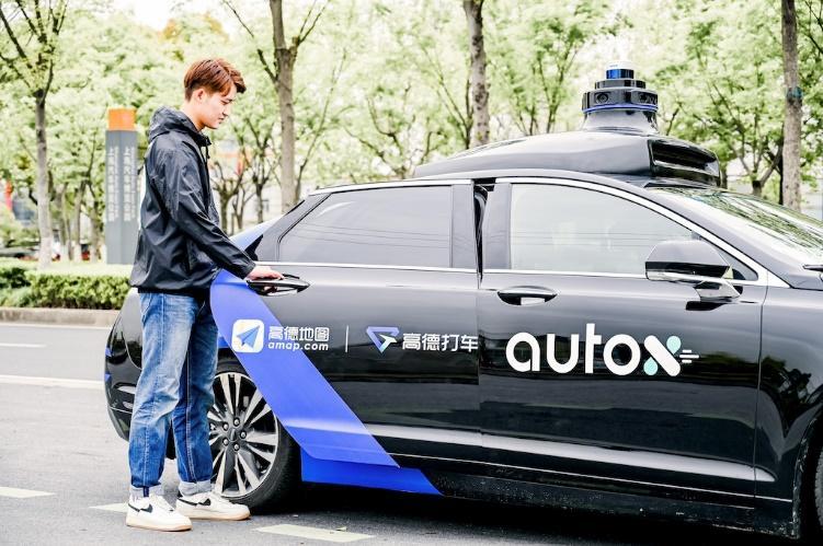 遭遇海量数据,自动驾驶的野心何处安放?