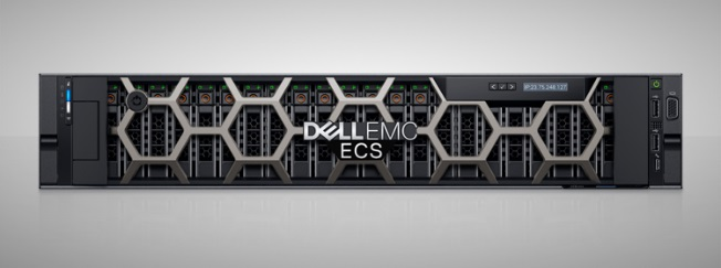 全新戴尔易安信ECS的软硬件创新可助您更好地利用数据