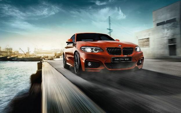 纯正运动基因,创新触手可及  BMW 2系双门轿跑车及敞篷轿跑车2019款焕新上市