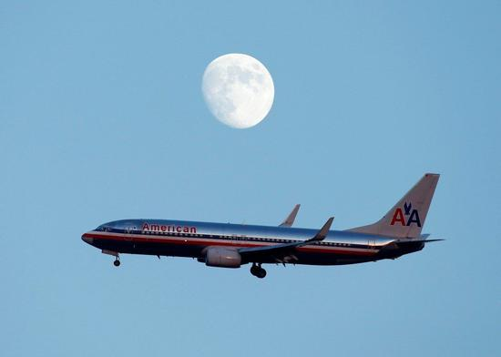 中国台湾改标还剩下四天期限,美国航空紧急协商