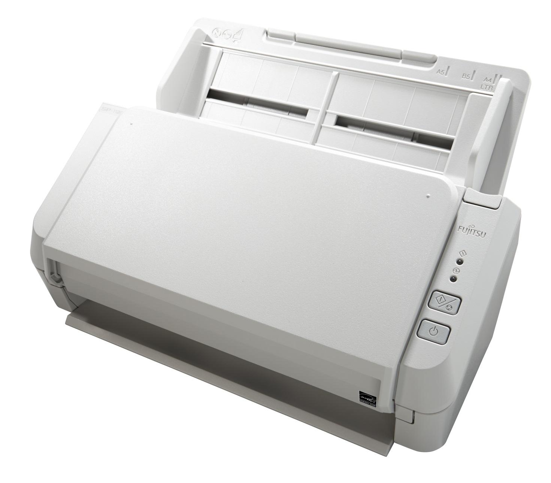 富士通扫描仪隆重推出简易型商务网络扫描仪  SP-1120N / SP-1125N / SP-1130N