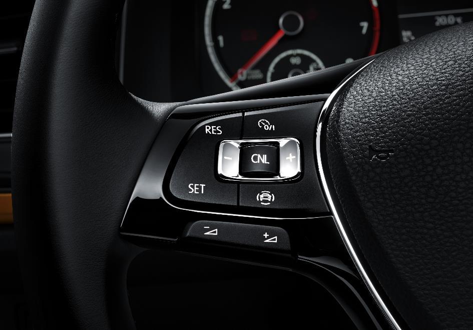 全新一代Polo Plus 1.5L自动全景乐享版 干货看这里