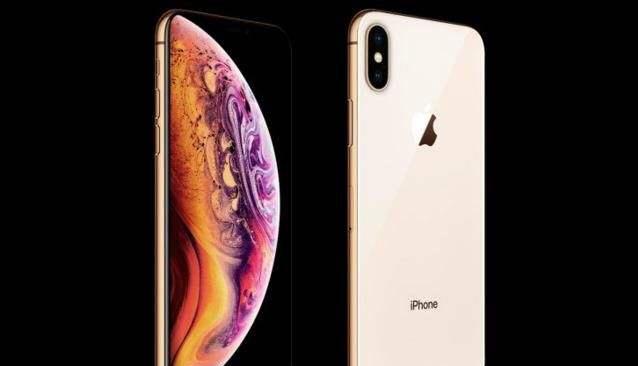 iPhone XS Max:超过1万价格但受疯抢
