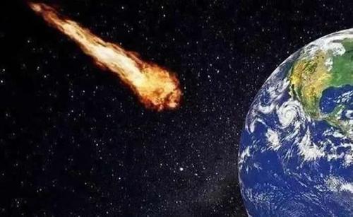 """如何防范""""近地天体""""撞击地球?"""