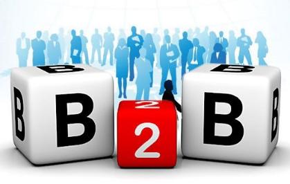 速途研究院的B2B市场发展分析