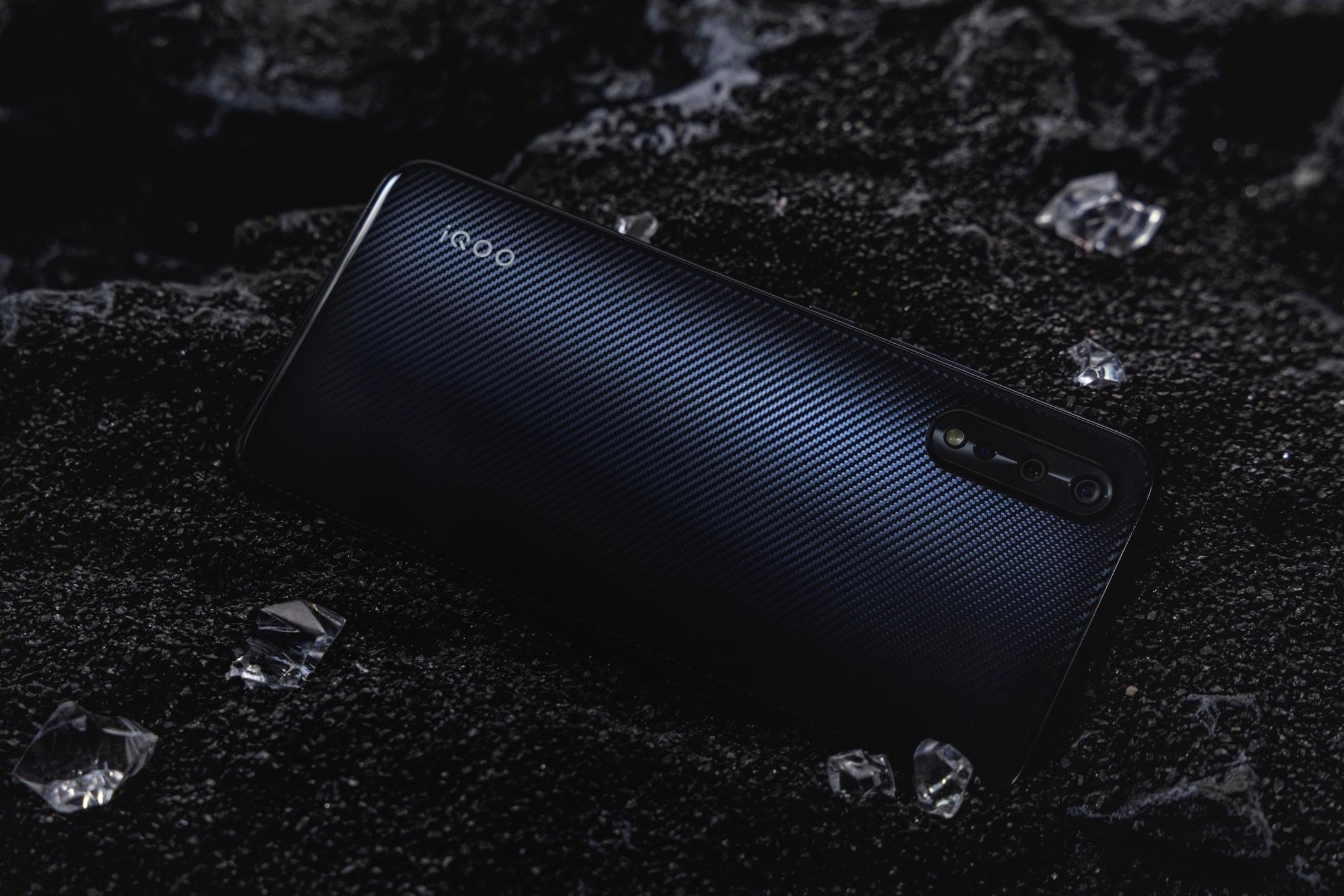 高通宣布骁龙855 Plus正式发布 iQOO手机官博疯狂暗示