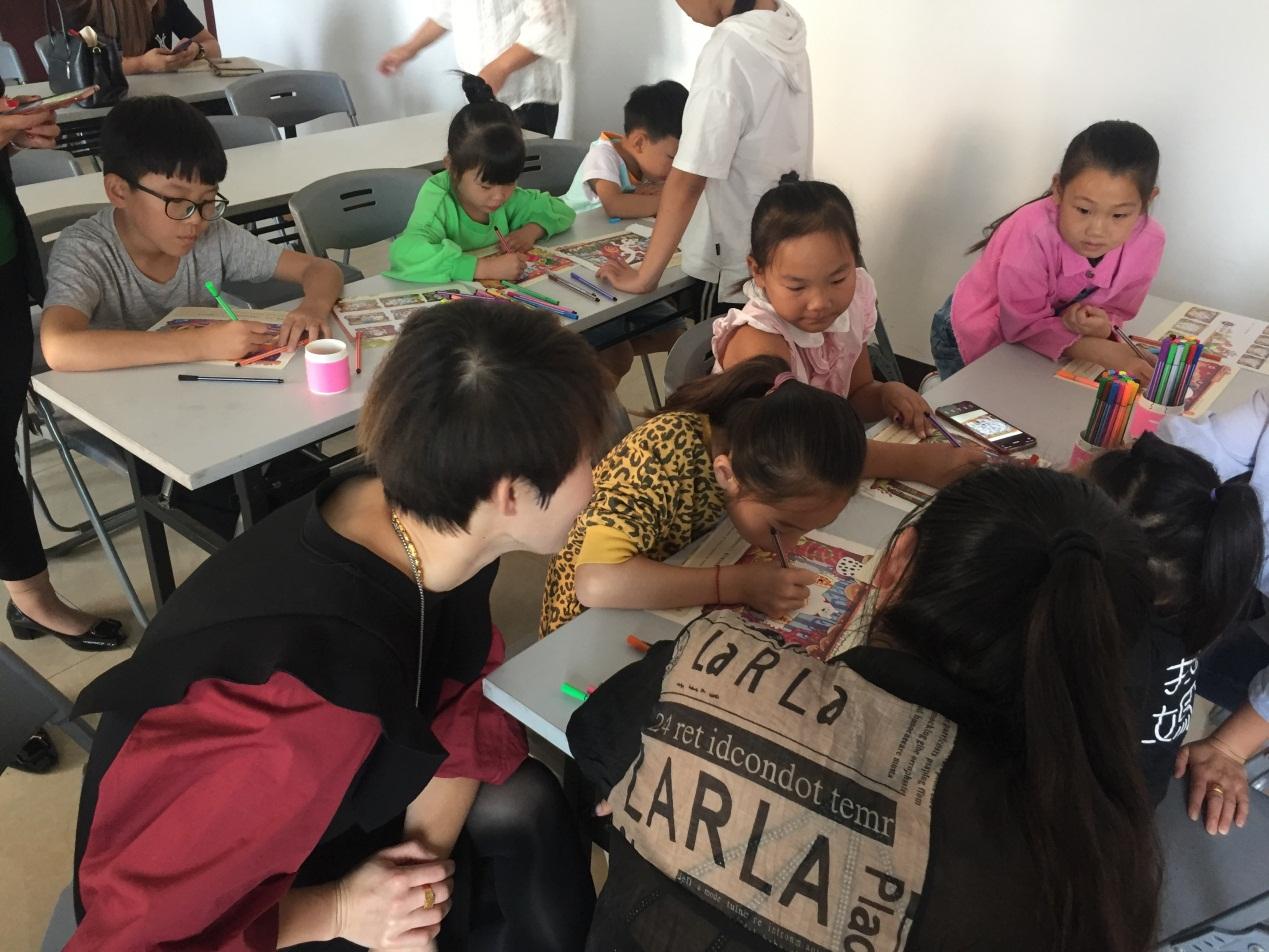 新阳光慈善基金会_关爱儿童教育——百年人寿青县支公司公益活动纪实