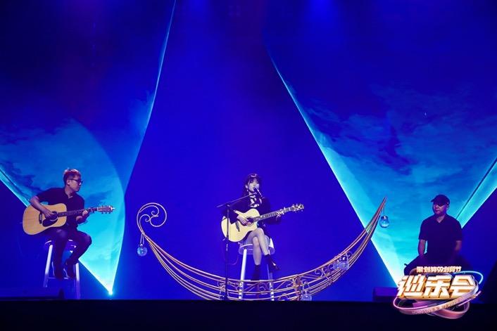 MOMO巡乐会第二场,新华流说唱领军人物GAI携主播唱响厦门