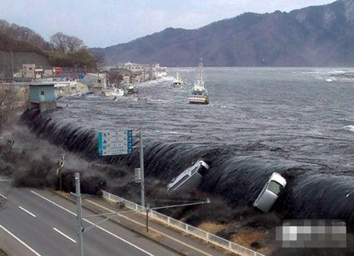 太平洋沿岸频发地震火山,专家无法找到关联性