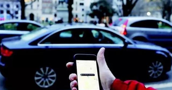 交通部表示:网约车监管已收到诸多平台数据