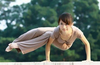 瑜伽竟一直被误会?中国女性原来不适合练瑜伽