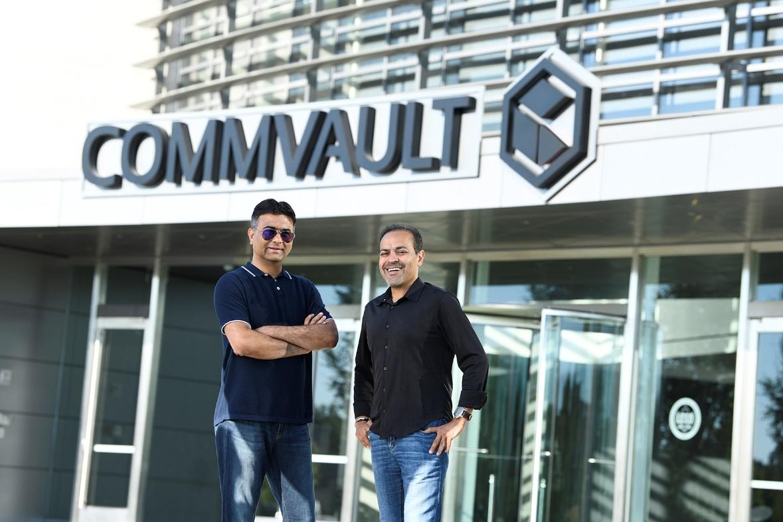 Commvault宣布收购Hedvig,进一步推进其战略愿景