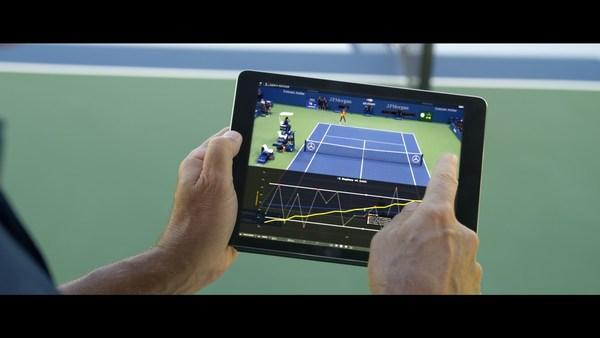 美网闭幕,IBM人工智能和混合云技术给职业网球运动带来的改变在继续