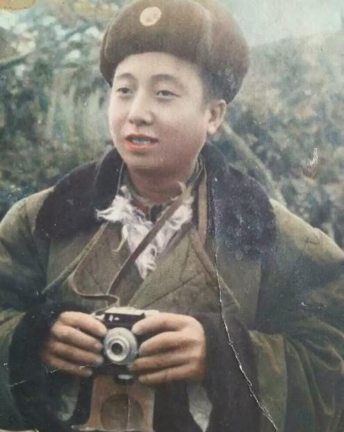 江岚岚:父亲是背影——大爱如山颂无言,一生难忘父母恩(1)