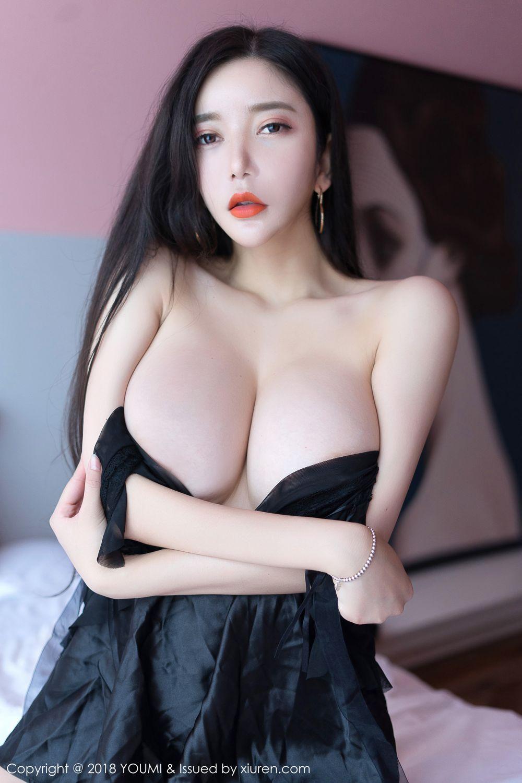 李妍曦nina性感写真图片 心妍小公主李妍曦(5) 美女写真 热图2