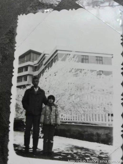 塔拉奇的故事 (三) - 戈壁蓝天 - 我的博客